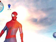 超凡蜘蛛侠: 预祝新年每个人都拥有自己的天空!-触手TV