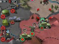 世界征服者3  攻克柏林,红色风暴-游戏 看点