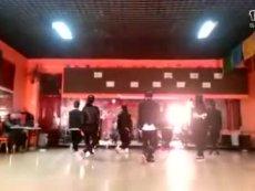 梁烈(J-King)舞蹈舞寻道J-KING DANCERS