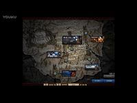 【游戏视频解说】黑暗武士x八神x单刷绝望之塔第31层结界师金龙法王地下城与勇士dnf升级视频 集锦