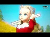 《勇者斗恶龙X》2.0登陆国服 宣传CG公开