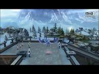 《补天志》玩家创作情人节暖心视频