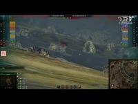 坦克世界马卡洛夫出品《组队没套路怎么行!》 精彩片段