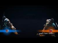 荣耀战魂 For Honor SOLO 1v1 对战 Warlord vs Warlord 精华内容