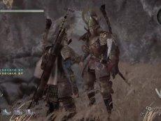 Doctor-W 仁王试玩 拿武器也无伤 依然是如龙式打法. 经典视频