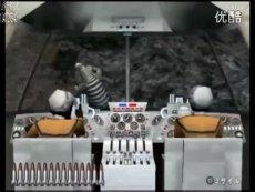 萝卜吐槽番外篇 简单试玩PS2奥特曼空想特摄第5章 VS 雷德王 热播内容