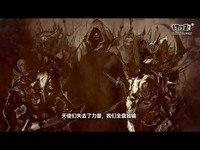 王者级暗黑系动作手游《天使之石》游戏介绍