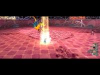 【DQX】BOSS!魔法迷宫命运牌-小贝利亚 战战僧艺 僧侣视角【勇者斗恶龙X】 视频短片
