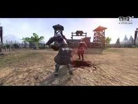 《虎豹骑》战斗特色视频
