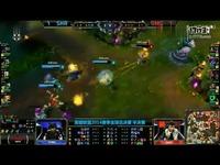 英雄联盟S4全球总决赛首尔半决赛 OMG vs 皇族 03 视频短片