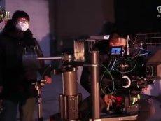 9377《赤月传说2》张涵予片场视频曝光