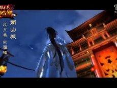 《笑傲江湖OL》毕小斗的江湖人生之公关生涯