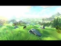 Zelda's Lullaby Dubstep Remix - Ephixa x Will & Tim[塞尔达传 热推内容