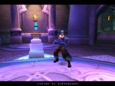 魔兽世界 恶魔猎人游戏视频 视频片段