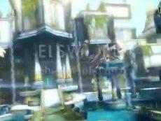 《艾尔之光M:露娜之影》宣传视频
