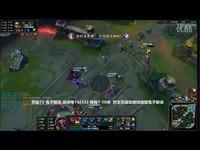 英雄联盟-lol【最强撸点】 LOL史上十大最强单挑王(上) 热门视频