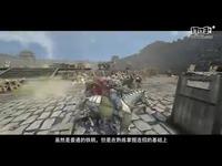 汉帝国武备库,《虎豹骑》武器类型介绍