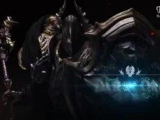 《MU传奇》黑暗领主封测阶段介绍