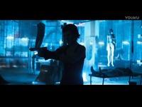 生化危机6终章删减片段6:爱丽丝解剖室打小怪 短片