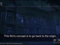 CG电影《生化危机:复仇》幕后宣传片与新画面公开 生化危机复仇讲什么的 生化危机复仇瑞贝卡 合集