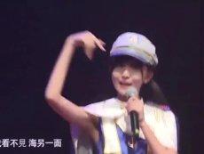 [SHY48-170318]Team SIII《心的旅程》公演 兔牙宝宝李慧UNIT《地平线》 视频特辑