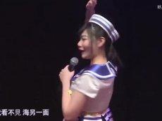 [SHY48-170319]Team SIII《心的旅程》公演 兔牙宝宝李慧UNIT《地平线》 精彩视频