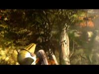 怪物猎人P3开场CG 视频集锦