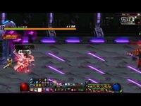 剑魔假紫防具!卢克攻略之黑暗祭坛