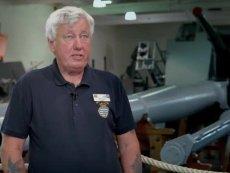 【战舰世界】[影片] 海軍傳奇:小肥鸡杀手Bofors 40mmL60 高射砲 视频片段