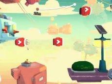 《炮弹男孩》游戏视频