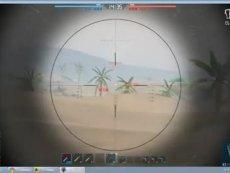 止战之伤:解说)最后一炮-C1公羊-意大利陆军先锋
