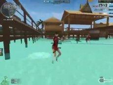 龙兄弟:刀战 海滩派对 擎天 30杀!