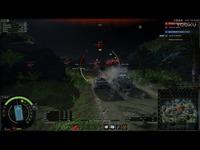 装甲战争Erebos 幽冥行动 豹2A7-140 热推内容