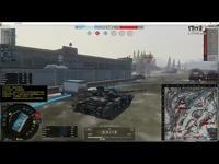 装甲战争全球模式新地图 热门短片