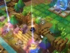 玩转冒险造物网游:尝鲜坊《冒险岛2》试玩