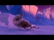 《冰川时代5-星际碰撞》首曝中文预告 小松鼠玩转全宇宙_标清 视频