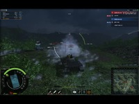 装甲战争新手PVE困难难度 经典视频