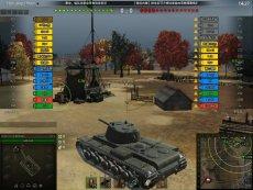 坦克世界躺赢啊!1 合集