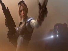 CS1.6反恐精英《全新爆笑版》——预告片&片头 精华内容