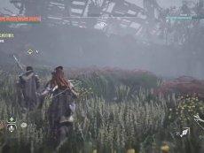 地平线黎明时分-战斗混剪 经典视频