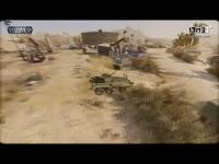 这是伟大的战争《装甲战争》巅峰争霸即将到来