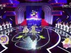 炫风组合《中国节拍》CCTV3《幸福账单》现场版