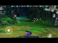 《剑网3:指尖江湖》国风大世界