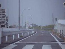 巨型动漫人物降临东京!超幻想世界入口开启!