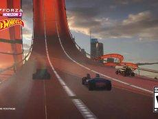 极限竞速:地平线3新DLC.风火轮赛车 Forza Horizon 3 Hot Wheels 免费