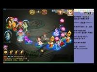 果子指挥:5门龙宫对战5门魔王,龙宫输出伤害还是