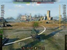 欢馨靓丽咪香:坦克世界王总wz111伤害首