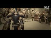 《黎明终结:灾变战纪》第一季第一集