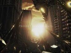 CODE VEIN - First Trailer - TBA