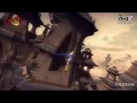【吞噬苍穹】360度全空间战斗